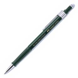 Faber Castell Executive Versatil Kalem 0.7 mm Yeşil - Thumbnail