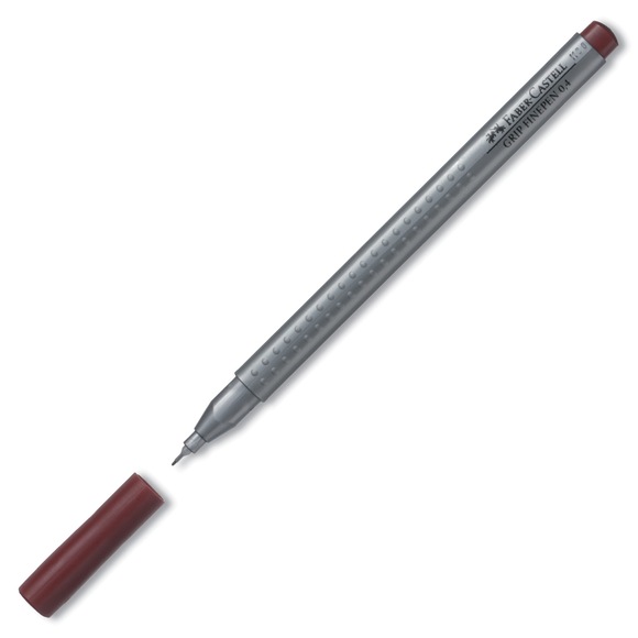 Faber Castell Grip Finepen 0.4 mm