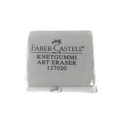 Faber Castell Hamur Silgi Gri 182018 - Thumbnail