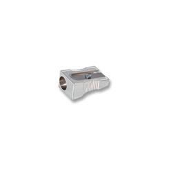 Faber Castell Kalemtıraş Metal Üçgen 040199-20 - Thumbnail
