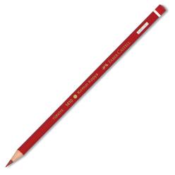 Faber Castell Kopya Boya Kalemi Kırmızı - Thumbnail