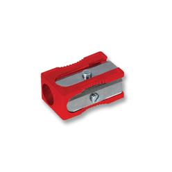 Faber Castell Metal Kalemtıraş Bıçak Yedekli 52199 - Thumbnail