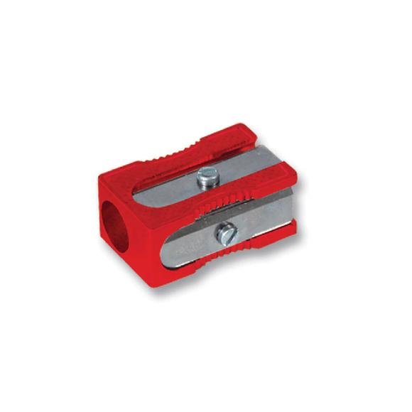 Faber Castell Metal Kalemtıraş Bıçak Yedekli 52199