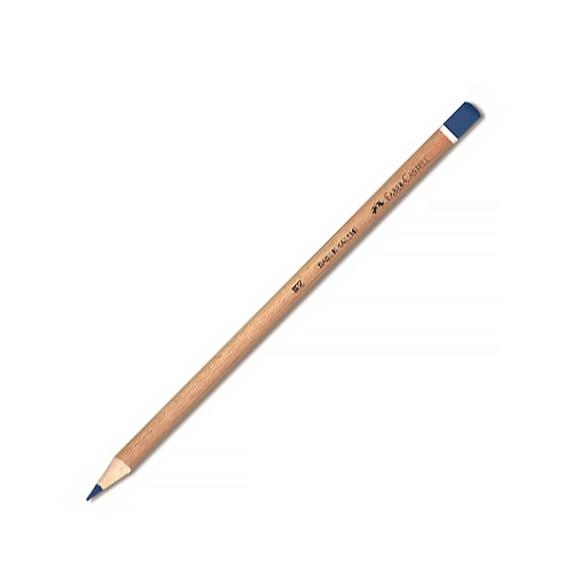 Faber Castell Natural Başlık Kalemi Mavi 429001