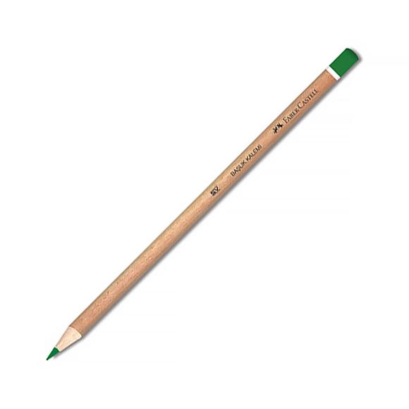 Faber Castell Natural Başlık Kalemi Yeşil 449001