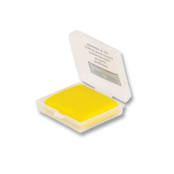 Faber Castell Plastik Kutulu Renkli Hamur Silgi 127321