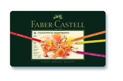 Faber Castell Polychromos Boya Kalemi 36 Renk 110036 - Thumbnail