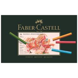 Faber Castell Polychromos Pastel Boya 36 Renk 128536 - Thumbnail