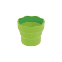Faber Castell Sulu Boya Suluğu Yeşil 181570 - Thumbnail