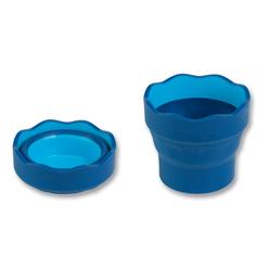 Faber Castell Suluboya Suluğu Mavi Renk 181510 - Thumbnail