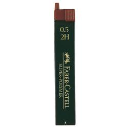 Faber Castell Süper Polymer 9065 S Min 2H 0.5 mm 120512 - Thumbnail