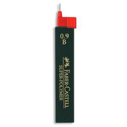 Faber Castell Süper Polymer Kalem Ucu 0.9 mm B 120901 - Thumbnail