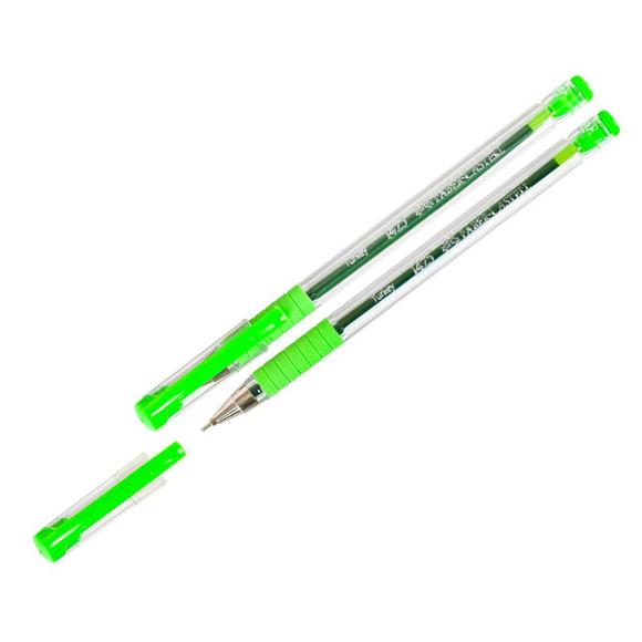 Faber Castell Tükenmez Kalem Açık Yeşil 142510
