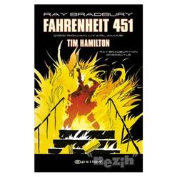 Fahrenheit 451 (Çizgi Roman Uyarlaması) - Thumbnail