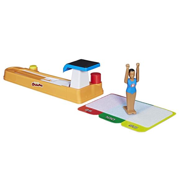 Fantastik Gymnastic Vault Challenge E2263