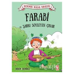 Farabi ve Şarkı Söyleyen Çınar - Thumbnail