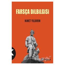 Farsça Dilbilgisi - Thumbnail