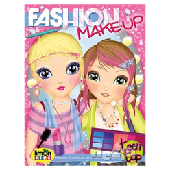 Fashion Make Up - Thumbnail