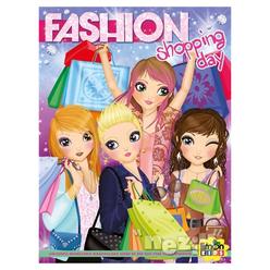 Fashion Shopping Day - Thumbnail