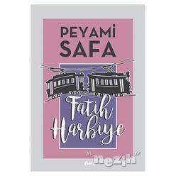 Fatih Harbiye - Thumbnail