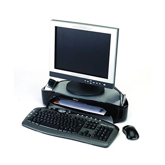 Fellowes Smart Suites Plus Düz Ekran Monitör Yükseltici 7902