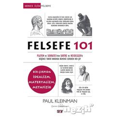 Felsefe 101 - Thumbnail