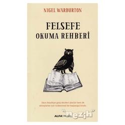 Felsefe Okuma Rehberi - Thumbnail