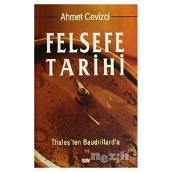 Felsefe Tarihi - Thumbnail