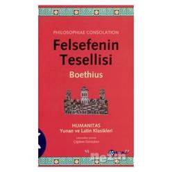 Felsefenin Tesellisi - Thumbnail