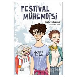 Festival Mühendisi - Thumbnail