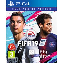 Fifa 19 - PS4 - Thumbnail
