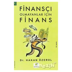 Finansçı Olmayanlar İçin Finans - Thumbnail