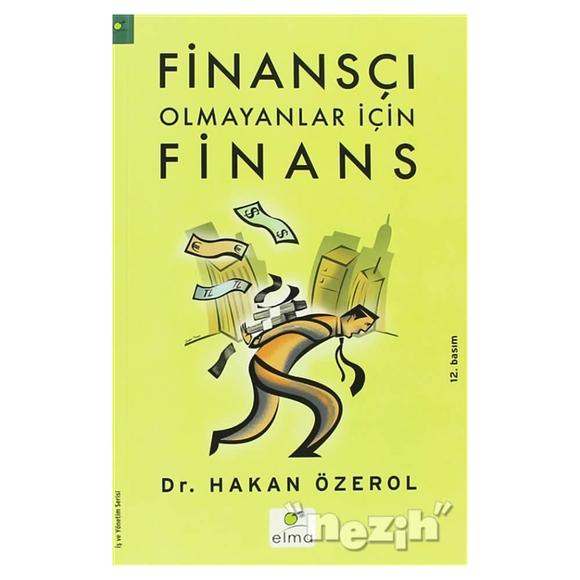 Finansçı Olmayanlar İçin Finans