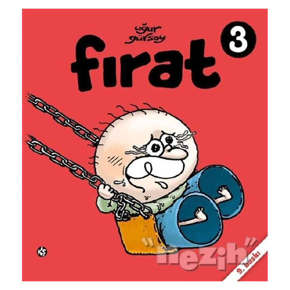 Fırat - 3