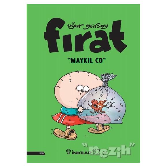 Fırat - Maykıl Co