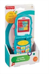 Fisher Price Kapaklı Telefonum Y6979 - Thumbnail