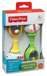 Fisher Price Neşeli Marakas BLT33 - Thumbnail