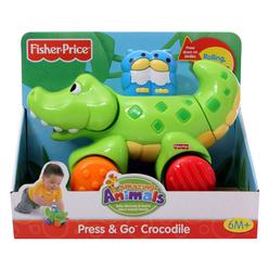 Fisher Price Press&Go Araçlar N8160 - Thumbnail