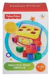 Fisher Price Renkli Bloklar K7167 - Thumbnail