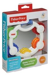 Fisher Price Renkli Tef BLT37 - Thumbnail