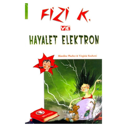 Fizi K ve Hayalet Elektron - Thumbnail