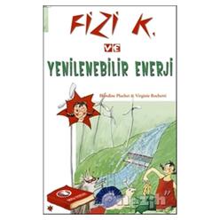 Fizi K ve Yenilenebilir Enerji - Thumbnail