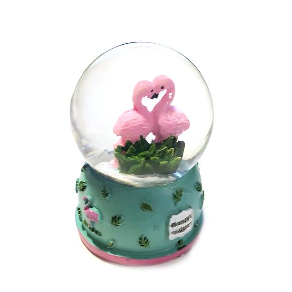 Flamingo Su Küresi KF11242