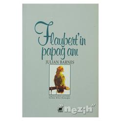 Flaubert'in Papağanı - Thumbnail