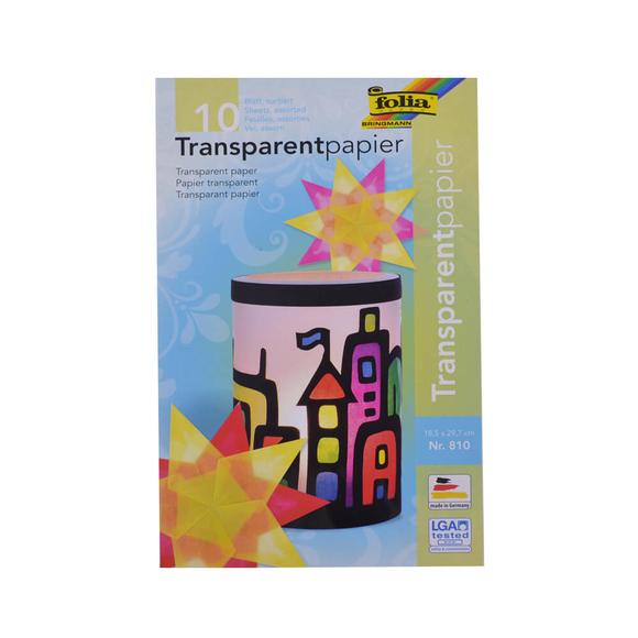 Folia Transtpaper 810