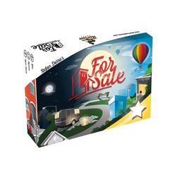 For Sale Açık Arttırma Oyunu - Thumbnail