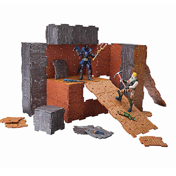 Fortnite 2'li Figür İnşa Seti Seri 1 FNT0036