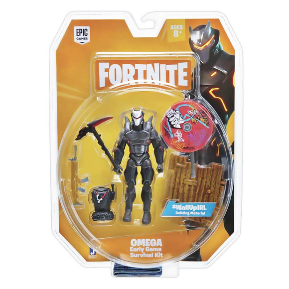 Fortnite Delüks Figür Paketi S1-FNT0016