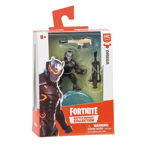 Fortnite Mini Figür Tekli W1-63509