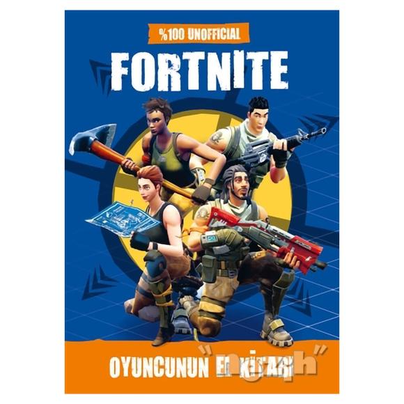 Fortnite - Oyuncunun El Kitabı